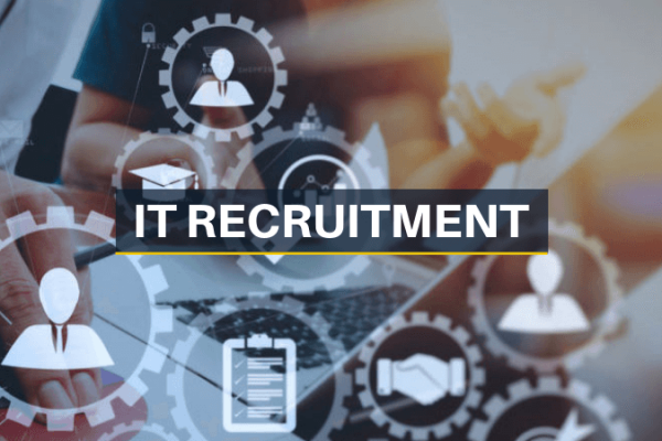 IT Recruitment Agency in Noida